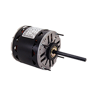 MasterFIT Direct Drive Blower Motor 1075 RPM 115 Volts