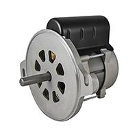 1/7 HP Permanent Split Capacitor Oil Burner Motor Replaces Beckett