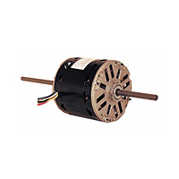 Carrier Replacement 1075 RPM 115 Volts