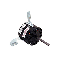 Century 1/5 HP 1050 RPM 115 Volt Shaded Pole Motor Replaces Miller/Nordyne
