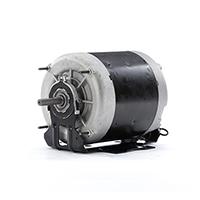 Split Phase Resilient Base Motor 115 Volts 1140 RPM 1/6 H.P.