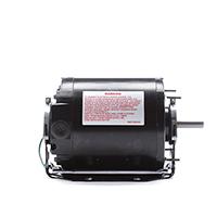 Split Phase Resilient Base Motor 115/208-230 Volts 1725 RPM 1/4 H.P.