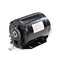 1/3-1/9 HP 115 Volt 1725/1140 RPM Blower Motor