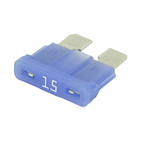 ATOF Blade Fuses Rated 32V,