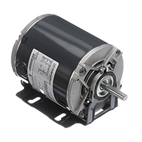 Marathon 48Y Frame Split Phase 1/3 HP Fan & Blower Motor 1725 RPM 115 Volts