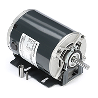 Marathon 48Y Frame Split Phase 1/2 HP Fan & Blower Motor 1725 RPM 115 Volts