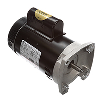 Centurion Pool And Spa Pump Motor Square Flange 230/115 V 3450 RPM 3/4 HP