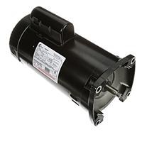 1.5 HP, 230/115 V, Induction Motors , Pool Pump
