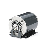 Marathon 48Y Frame Split Phase 1/2 HP Motor 1725 RPM 115 Volts