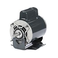 Marathon 56 Frame Capacitor Start Motor 1/2 HP 1725 RPM 115/208-230 Volts