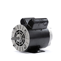 Air Compressor OEM Special Replacement Motor 115/230 V 3600 RPM 2SPL HP