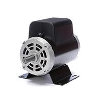Air Compressor Motor 208-230 Volts 3600 RPM 5 H.P.