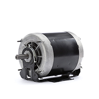 Split Phase Resilient Base Motor 115/230 Volts 1140 RPM 1/3 H.P.