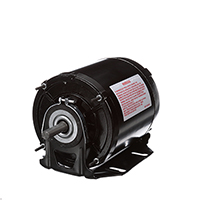 Century Split Phase 1/4 HP Motor 115/208-230 Volts 1725 RPM