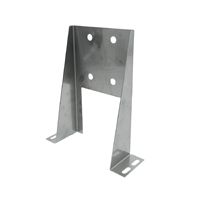 Kelvion Mounting Bracket 5X12