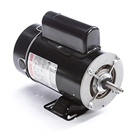 Pool Motor 3450/1725 RPM 115 Volts