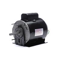 Century Farm Building Direct Drive Fan Motor 115/230 Volts 1700 RPM 1/4 HP