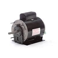 Century Farm Building Direct Drive Fan Motor 115/230 Volts 1725 RPM 1/3 HP