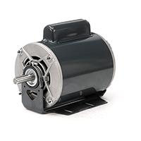 Marathon 56 Frame Capacitor Start 1 HP Motor 1725 RPM 115/208-230 Volts