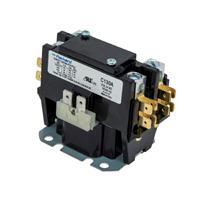 Contactor 1 Pole 30 Amps 24 Coil Voltage