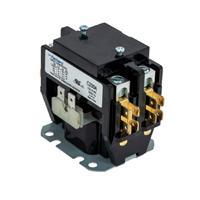 Contactor 2 Pole 30 Amps 24 Coil Voltage