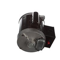 56C FR Capacitor StartJet Pump , 1/2 HP, 3450 RPM, 115/230 V
