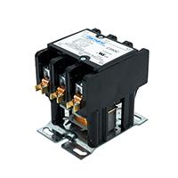 Contactor 3 Pole 50 Amps 208/240 Coil Voltage