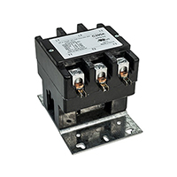 Contactor 3 Pole 90 Amps 24 Coil Voltage