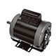 3/4 HP 56 Frame Cap Start 1725RPM 115/208-230 Volt Motor Resilient Base