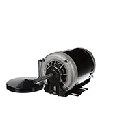 Century 56Z Frame 3/4 HP PSC Motor 1100 RPM 208-230/460 Volts