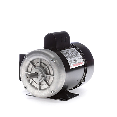 3/4 HP, 208-230/115 V, Totally Enclosed Fan Cooled (TEFC)