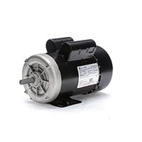 2.0 HP, 208-230/115 V, Single Phase