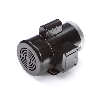 1.0 HP, 208-230/115 V, Totally Enclosed Fan Cooled (TEFC)