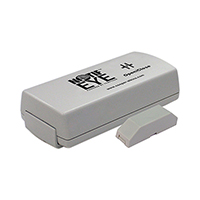 NotifEye Contact Transmitter 900 MHz w/36V CR123A Lithium battery