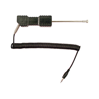 363 In Fast Response Surface Thermistor Probe