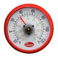 Cooper Atkins Cooler Thermometer