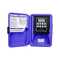 Temp Humid Wet Bulb & Case , -40/300 Deg F/Deg C