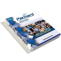 Packard Full-Line Catalog