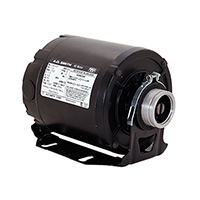 Carbonator Pump Motor 115/230 Volts 1725 RPM 1/2 H.P.