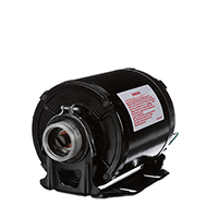 Century 48Y Frame 1/3 HP Carbonator Pump Motor 1725 RPM 115 Volts