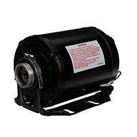Carbonator Pump Motor 115/230 Volts 1725 RPM 1/2 H.P.