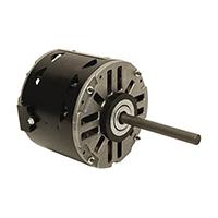 1/5 HP, 208-230 V, Direct Drive