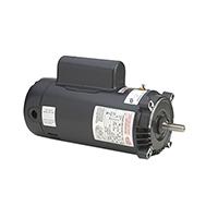 Pump Motors 115/230 Volts 3450 RPM