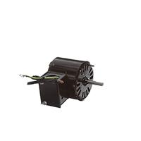3.3 Inch Diameter Motor,1/25 HP, 115 Volts, 1630 RPM