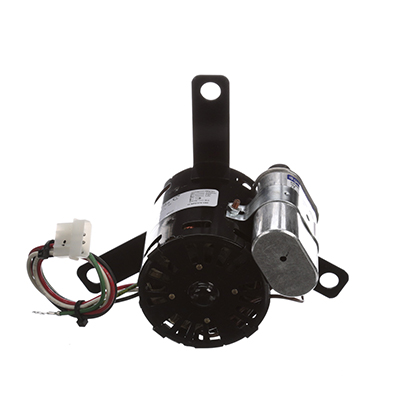 1/12 HP 1550 RPM 2 Speed 115V Motor