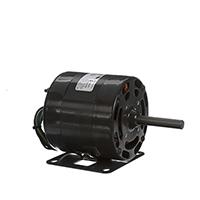 4.4 Inch Diameter Motors 115 Volts 1600 RPM