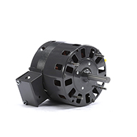 Fasco 5 Inch Diameter Motor 115 Volts 1050 RPM Replaces Loren Cook