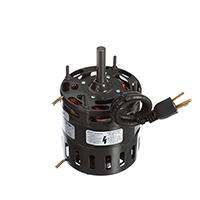 Fasco 4.4 In Diameter Motor 115 Volts 1610 RPM Replaces ILG 78-27-611N