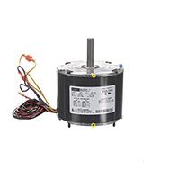 5 5/8 Inch Diameter Motor 208-230 Volts 1100 RPM