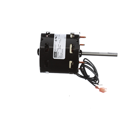 3.3 Inch Diameter Motor 115 Volts 1600 RPM